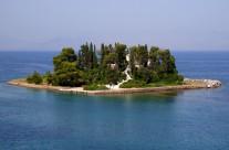 Corfu – Ponticonissi